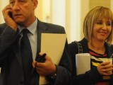 Picture: Мая Манолова отмъстила с военния министър на кюстендилския кмет, че я изритал от леглото си