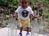 Picture: Вижте най-малкият човек на света! Висок е почти 60 сантиметра