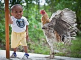 Най-малкият човек на Земята