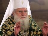Picture: Патриархът на България Неофит подкрепи протестиращите