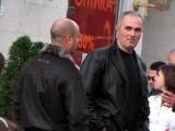 Picture: Кандидат на ДПС за областен управител в една масонска ложа с Гергов и главния прокурор