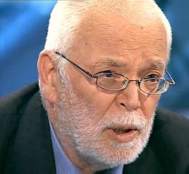 проф. Петър Иванов