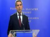 Picture: Росен Плевнелиев: Изборът на шеф на ДАНС е ярка демонстрация на политика на задкулисие и сделки, а не на политика на принципност