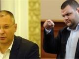 Picture: Пеевски и Станишев не са се отказали да използват ДАНС