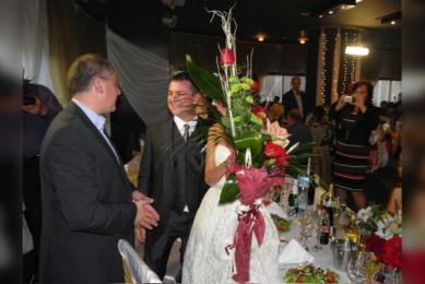 Станишев на сватба