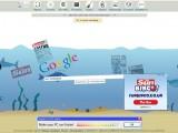 Подводния Google