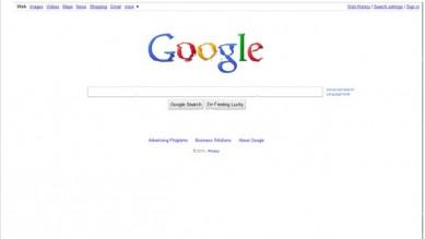 Езерото на Гугъл