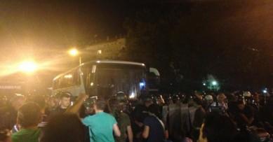депутатски автобус