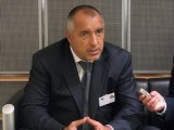 """Picture: Бойко Борисов: Новият проект """"дясно"""" се финансира от Цветан Василев"""