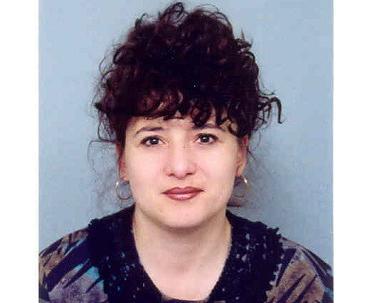 Диана Варникова - Милчева