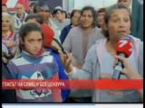 Picture: Циганка напсува БСП в ефир! ВИЖТЕ излъгания електорат на комунистите! (ВИДЕО)