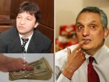 Picture: Костов не се гнусеше от Маргина и парите му!