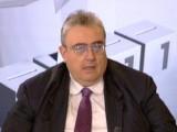 Picture: Огнян Минчев: Това е правителство на задкулисната власт