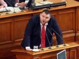 """Picture: SMS-джихад! """"Делян Пеевски"""" атакува депутати със съобщения!"""