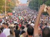 Picture: 25-и ден на протеста срещу кабинета