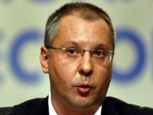 Серж Станишев