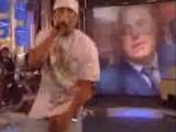 Picture: Мишо Шамара - Химн На Герб в Шоуто На Слави! (ВИДЕО)