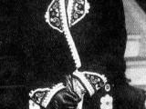 Люба Йоцова - Първата Мис България