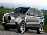 Picture: Прекалено БРУТАЛНО! - Новото Audi Q7!