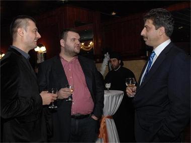 Цветан Василев, Пеевски и Бареков