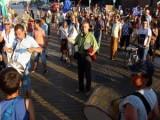 Picture: 60-и ден протести срещу правителството на Орешарски