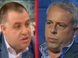 Емил Димитров и Мирослав Найденов