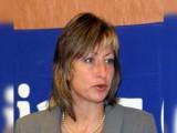 Picture: Мира Радева: Реформаторският блок може да се изравни с ГЕРБ