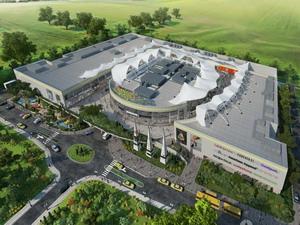 нов мол в Бургас