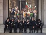 Picture: МВР раздава половин милион на полицаите от протестите