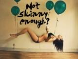 Picture: Ето какво никога не трябва да казвате на една по-слаба жена!