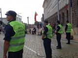 Picture: Протестна мрежа: Изолирайте провокаторите на протеста