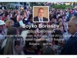 Picture: От днес Бойко Борисов е официално в Туитър