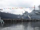 Picture: Подготвят се! Русия разполага бойни кораби в Средиземно море