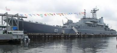 бойни кораби