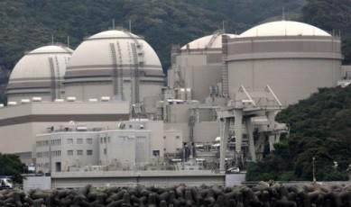 ядрена електроцентрала