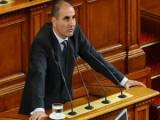 Picture: Цветанов за отчета на правителството: 100 ДНИ – 100 ЛЪЖИ!