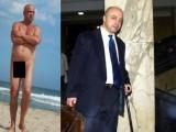 Picture: Финансов измамник №1 на България лъсна ЧИСТО ГОЛ (ФОТО)