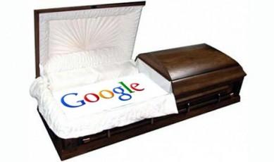 Нов проект на Google