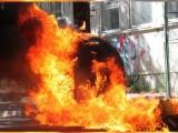Picture: ЕКСКЛУЗИВНО: Подпалиха колата на Генка Шикерова