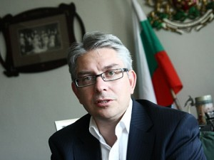 доц. д-р Мартин Иванов