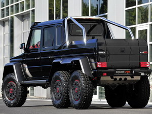 Mercedes-Benz G 63