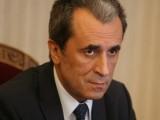 Picture: Йоханес Хан: България ще ЗАГУБИ 10 млрд. лева заради Орешарски!