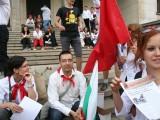 национална подписка за свалянето на превителството на Орешарски