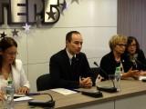 Picture: Дорис Пак: Правителството в България е марионетно и се управлява от Социалистическата партия