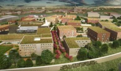 5-звезден затвор в Белгия