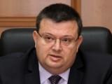 Picture: Заплашиха със смърт главният прокурор на България Сотир Цацаров!