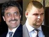 Цветан Василев и Пеевски