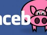 Picture: Неновините: Прехвърляли Facebook на Ирена Кръстева, затова вчера не работел
