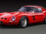 """Ферари"" 250 GTO"