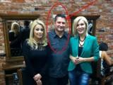 Picture: Гала плаши гаргите в ефир заради Венета Райкова! (ФОТО)